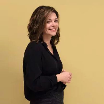 Kinderpsycholoog Jolien Beirinckx